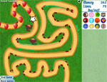 Bloons 3 Tower Defence