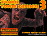 Zombie Tower Defense 3