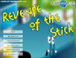 Revenge of the Stick Men Tower Defence