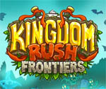 Kingdom Rush Frontie
